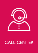 Call Center by ProSymbols from the Noun Project